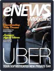 Enews (Digital) Subscription May 7th, 2015 Issue