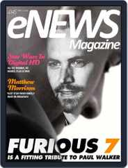 Enews (Digital) Subscription April 16th, 2015 Issue