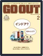 GO OUT (Digital) Subscription January 1st, 2020 Issue