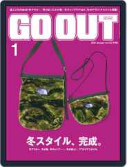 GO OUT (Digital) Subscription December 1st, 2019 Issue