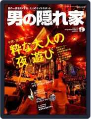 男の隠れ家 (Digital) Subscription July 28th, 2015 Issue