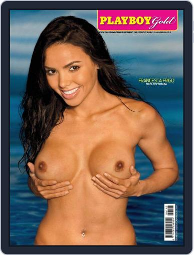 Playboy Gold España (Digital) September 27th, 2012 Issue Cover
