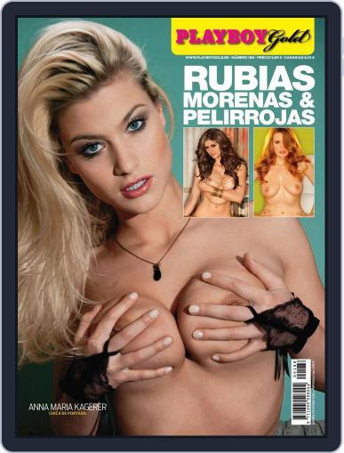 Playboy Gold España (Digital) November 30th, 2011 Issue Cover