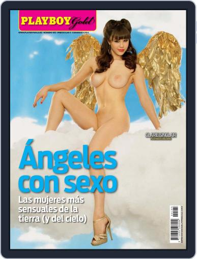 Playboy Gold España (Digital) September 1st, 2011 Issue Cover