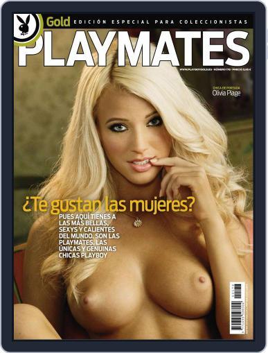 Playboy Gold España (Digital) February 7th, 2011 Issue Cover