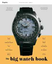 The Big Black Book-España (Digital) Subscription May 30th, 2016 Issue