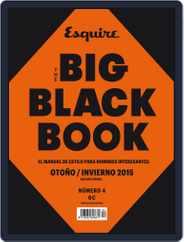 The Big Black Book-España (Digital) Subscription November 24th, 2015 Issue