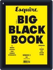 The Big Black Book-España (Digital) Subscription June 2nd, 2015 Issue