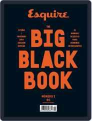 The Big Black Book-España (Digital) Subscription November 25th, 2014 Issue