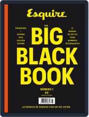 The Big Black Book-España (Digital) Subscription May 24th, 2014 Issue