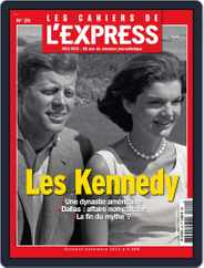 L'Express Grand Format (Digital) Subscription October 15th, 2013 Issue