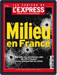 L'Express Grand Format (Digital) Subscription July 3rd, 2013 Issue