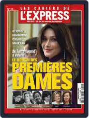L'Express Grand Format (Digital) Subscription December 2nd, 2012 Issue