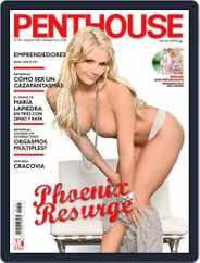 PENTHOUSE España (Digital) Subscription December 16th, 2010 Issue