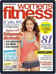 Women´s Fitness- España Magazine (Digital) Subscription October 21st, 2015 Issue
