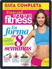 Women´s Fitness- España Magazine (Digital) Subscription May 1st, 2015 Issue