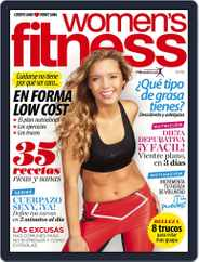 Women´s Fitness- España Magazine (Digital) Subscription April 16th, 2015 Issue