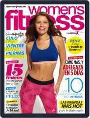 Women´s Fitness- España Magazine (Digital) Subscription February 13th, 2015 Issue