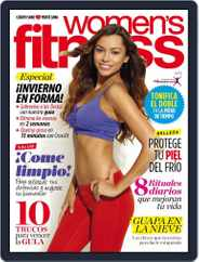 Women´s Fitness- España Magazine (Digital) Subscription December 18th, 2014 Issue