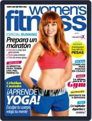 Women´s Fitness- España Magazine (Digital) Subscription October 16th, 2014 Issue