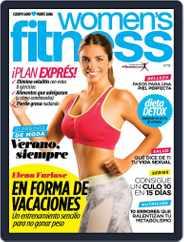 Women´s Fitness- España Magazine (Digital) Subscription August 10th, 2014 Issue
