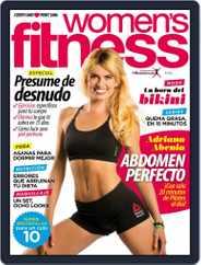 Women´s Fitness- España Magazine (Digital) Subscription June 15th, 2014 Issue