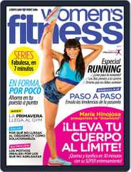 Women´s Fitness- España Magazine (Digital) Subscription April 10th, 2014 Issue