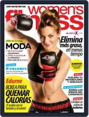 Women´s Fitness- España Magazine (Digital) Subscription February 6th, 2014 Issue