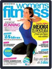 Women´s Fitness- España Magazine (Digital) Subscription December 12th, 2013 Issue