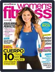 Women´s Fitness- España Magazine (Digital) Subscription October 17th, 2013 Issue