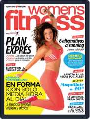 Women´s Fitness- España Magazine (Digital) Subscription August 12th, 2013 Issue