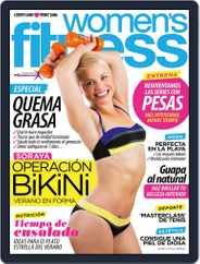Women´s Fitness- España Magazine (Digital) Subscription June 20th, 2013 Issue