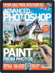 Advanced Photoshop (Digital) Subscription May 26th, 2016 Issue