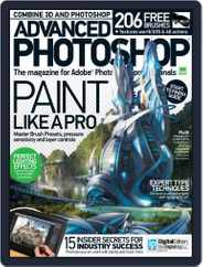 Advanced Photoshop (Digital) Subscription October 1st, 2015 Issue