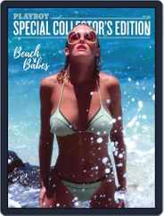 Playboy Special Collector's Edition (Digital) Subscription May 3rd, 2016 Issue