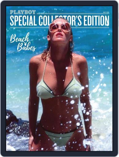Playboy Special Collector's Edition (Digital) May 3rd, 2016 Issue Cover