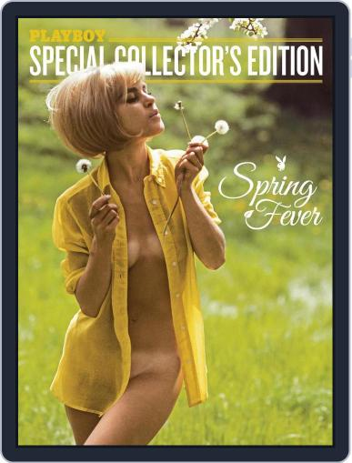 Playboy Special Collector's Edition (Digital) April 5th, 2016 Issue Cover