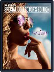Playboy Special Collector's Edition (Digital) Subscription September 1st, 2015 Issue