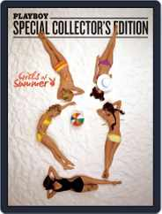Playboy Special Collector's Edition (Digital) Subscription July 7th, 2015 Issue