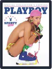Playboy Special Collector's Edition (Digital) Subscription October 7th, 2014 Issue
