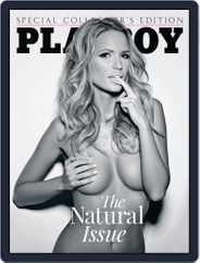 Playboy Special Collector's Edition (Digital) Subscription May 8th, 2014 Issue