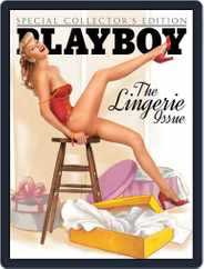Playboy Special Collector's Edition (Digital) Subscription April 2nd, 2014 Issue
