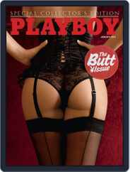 Playboy Special Collector's Edition (Digital) Subscription February 3rd, 2014 Issue