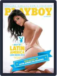 Playboy Special Collector's Edition (Digital) Subscription October 1st, 2013 Issue