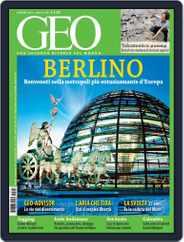 Geo Italia (Digital) Subscription September 19th, 2014 Issue