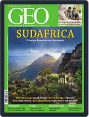 Geo Italia (Digital) Subscription August 21st, 2014 Issue