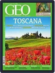 Geo Italia (Digital) Subscription July 18th, 2014 Issue
