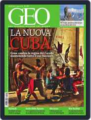 Geo Italia (Digital) Subscription July 17th, 2014 Issue