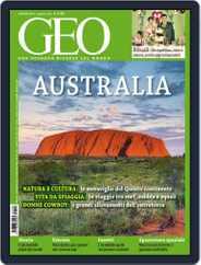 Geo Italia (Digital) Subscription May 22nd, 2014 Issue