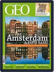 Geo Italia (Digital) Subscription April 21st, 2014 Issue